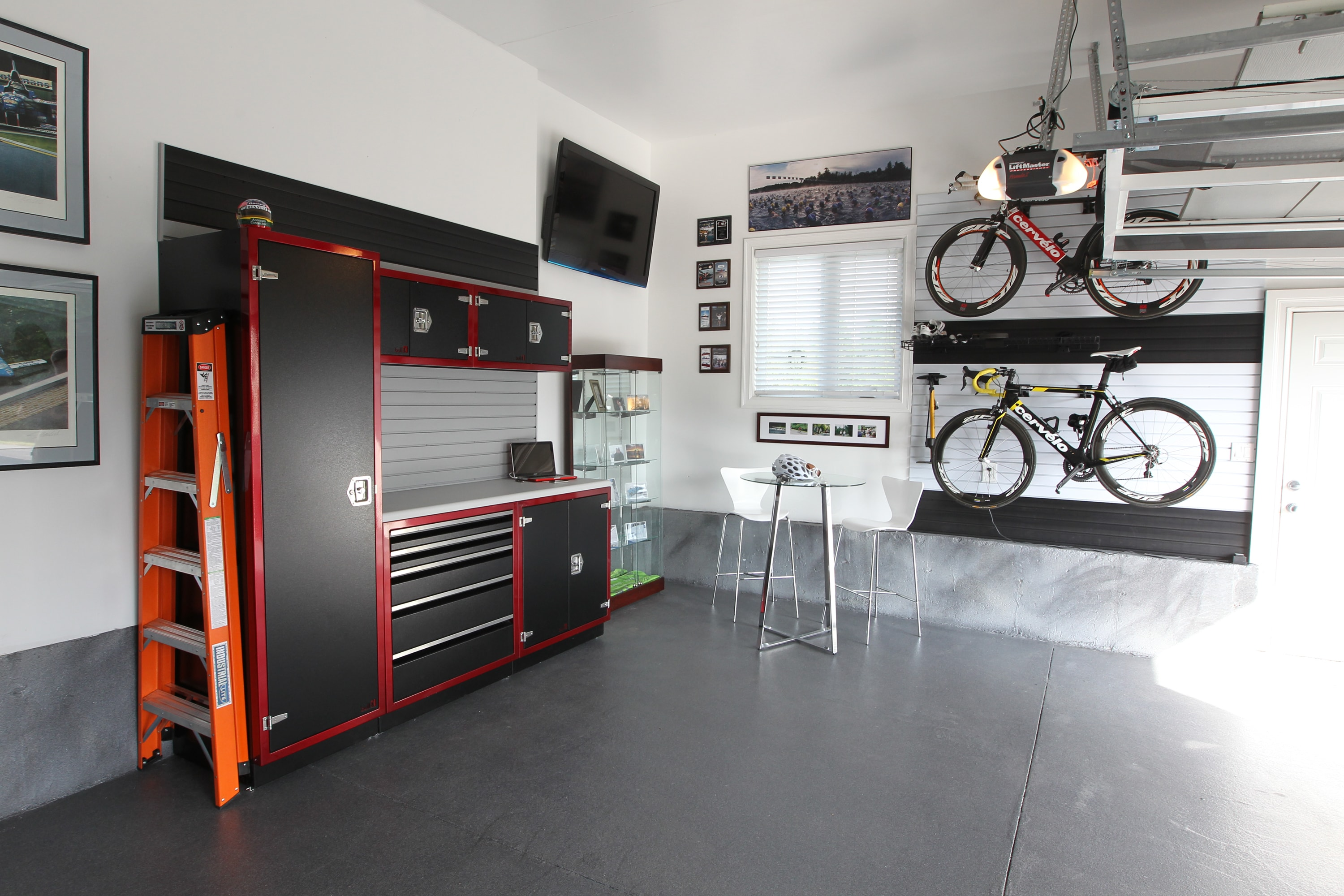 Ottawa Garage Makeovers